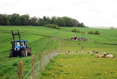 Commission Agriculture Le Livre Vert Des Ecologistes