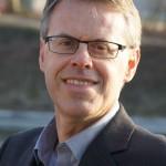 Éric Alauzet, député du Doubs